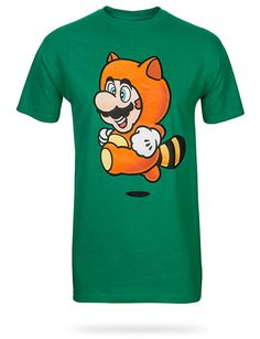 Tanooki Suit :: ThinkGeek