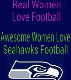 Yes.. Seahawks