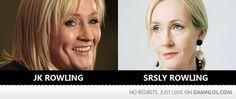 JK Rowling - LOL