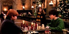 10 Best Holiday Moments from Harry Potter | ScreenRant -- While the Harry Potter series might be filled with a lot of extremely dark themes and moments, there are also a lot of magical and uplifting ones. The atmosphere created in the books makes the series perfect for many holidays, especially Halloween and the winter holidays such as Christmas. RELATED: Harry Potter: 10 Times Harry & […] - #trailer #teaser #films #show #movienews #movies #movie #film #news #new