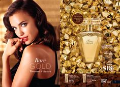 Beautiful Beautiful Avon Rare Gold, new designed bottle for an ol' favorite scent. Infused with opulsent orange flowers and precious Amber, $18 reg. $23. Sure to turn some heads, buy the matching lotion and body wash for a great scent layering effect lasting through the night, on sale for only $5.99 each. Take an additional 20% off your $50 order using discount code AVONFB20!