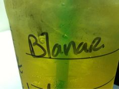 I guess I just misblonounced my name.