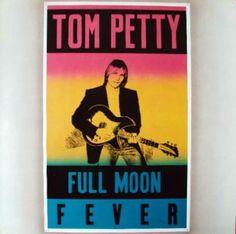 Tom Petty – Full Moon Fever