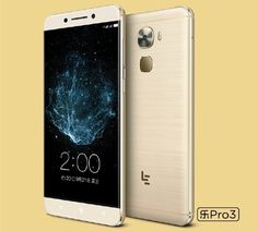500 тыс. смартфонов LeEco Le Pro 3 были проданы за 15 секунд