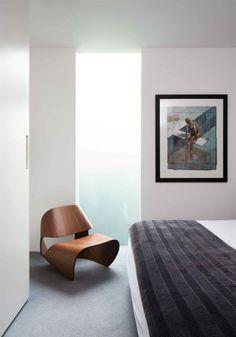Cowrie Chair - Brodie Neill  #CowrieChair #PepeCabreraInteriorismo #InteriorDesign #Inspiration