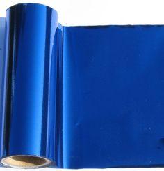 Foiling Machines & Toner Foil Metallic Blue, Girls Be Like