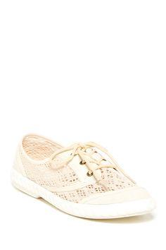 Diane von Furstenberg - Bea Crochet Sneaker at Nordstrom Rack. Free Shipping on orders over $100.