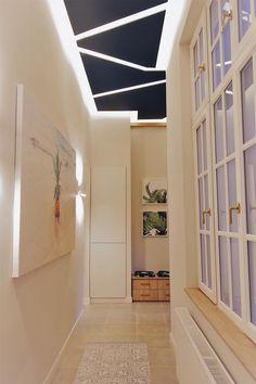 Kis terek, nagy lehetőségek: Hadnagy Timi munkája - Rokfort Home Tiny Spaces, Divider, Stairs, Interior Design, Room, Furniture, Big, Check, Home Decor