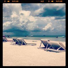 True paradise... Isla Holbox, Mexico
