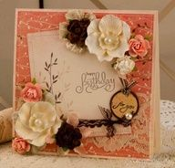 MAR12VSNF Happy Birthday Girl by JBgreendawn - Cards and Paper Crafts at Splitcoaststampers