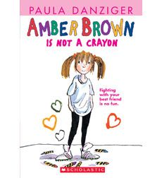Amber Brown Is Not a Crayon  2nd DRA Level 28-30