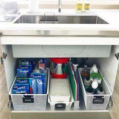 #BathroomOrganization
