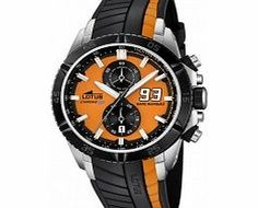 Lotus Mens Marc Marquez Chrono GP Orange Black The Mens Marc Marquez Chrono GP Orange Black Watch 18103-1 is a great example of the Lotus watch range. You can buy with confidence that your 18103-1 Mens Marc Marquez Chrono GP Orange Black Watch is  http://www.comparestoreprices.co.uk/mens-watches/lotus-mens-marc-marquez-chrono-gp-orange-black.asp