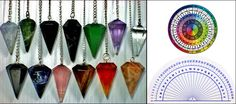How do you use a pendulum - Psychic Giselle DIY Psychic Tools