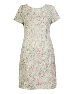 Bibico.co.uk  Irby Floral Print Day Dress