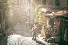 Photographer Matt Fehlberg, Istanbul