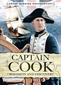 At the Movies: Captain Cook: Obsession and Discovery (2007)