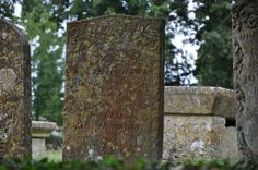 Hazleton St Andrew's headstone -176  'A Midsummer Mouse' A beautiful book from Stratford-upon-Avon http://www.bwthornton.co.uk/a-midsummer-mouse.php