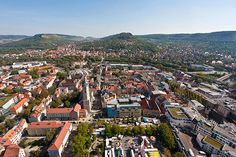 Why this resident of #Jena, #Germany, loves it.