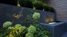 nowoczesne fontanny ogrodowe - Szukaj w Google