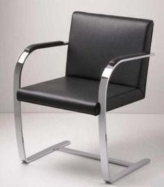 The ultimate Modernist chair...?