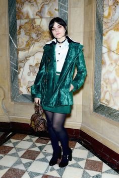 16 musicians who have killer style: SOKO