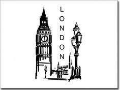big ben tattoo - Google Search More