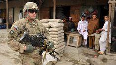 Un coronel afgano acusa a las fuerzas de EE.UU. de torturar y asesinar civiles. #EEUU #terrorismo #EstadosUnidos #USA #tortura #asesinato #Afganistán #DDHH #HumanRights