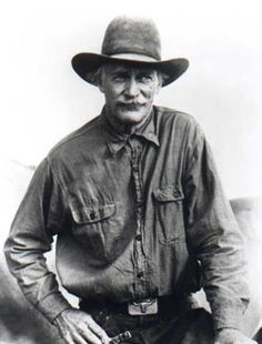 Richard Farnsworth would make a great Deacon.