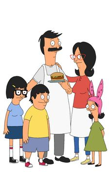 Bob's Burgers:  If you have not watched this yet...WHAT THE HECK ARE YOU DOING?? It's hilarious.