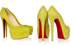 a5a22a9bbbba christian louboutin  13  yeah gotta love these shoes i will probably never  be able