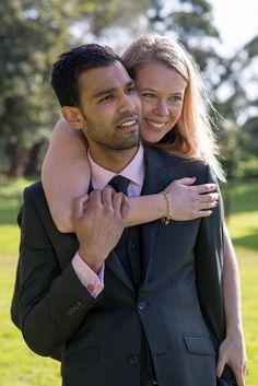 Rebekah & Adish - Rebekah & AdishOur latest Pre wedding shoot with Rebekah & Adish.