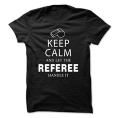 MADE FOR REFEREE T-Shirts, Hoodies, Sweaters