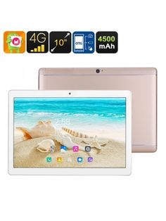 10.1 Inch Tablet PC