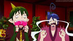 Demon Brothers - Ao no Exorcist - HD Wallpaper - Zerochan Anime Image Board Ao No Exorcist, Blue Exorcist Mephisto, Blue Exorcist Anime, Rin And Shiemi, Rin Okumura, Satan, Manga Cute, Love Blue, Manga Comics