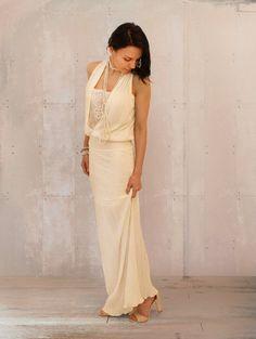 1000 ideas about flapper wedding dresses on pinterest for Sue wong robes de mariage