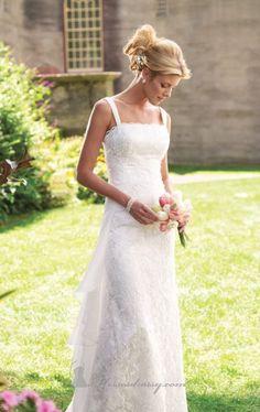 Compra tu Vestido de fiesta por internet en Misses Dressy. Vestido de Novia, foto Missesdressy.com