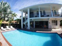 House vacation rental in Stella, Rincón, Puerto Rico from VRBO.com! #vacation #rental #travel #vrbo