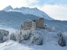 Schloss Nauders, Nauders (Landeck) Tirol AUT