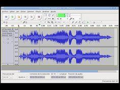 Tecnosanos ( cursos y news ): Editor de Audio , Descarga he Instalacion