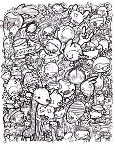 Doodles!!!!