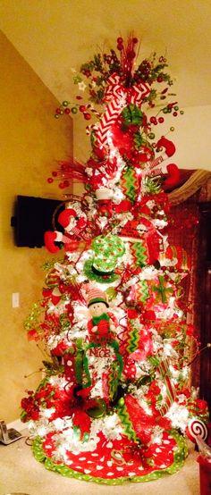 Love my tree!