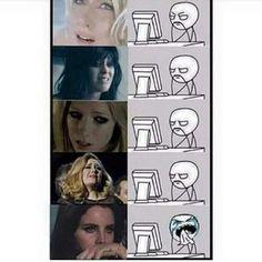 True story.. lol | Lana Del Rey #LDR