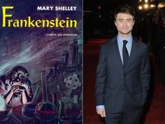"""""""Frankenstein"""" by Mary Shelley"""