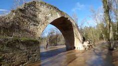 Puente El Roque Riada Febrero 2016 1