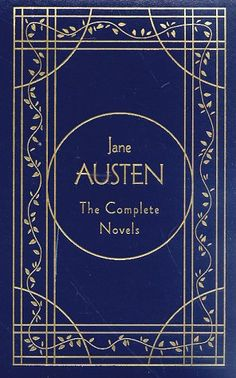 Love the Jane Austen novels
