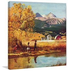Colorado Creek - Marmont Hill