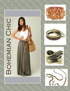 Bohemian Chic