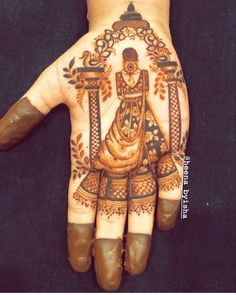 Henna Tattoo Designs Simple, Finger Henna Designs, Full Hand Mehndi Designs, Stylish Mehndi Designs, Mehndi Designs For Girls, Dulhan Mehndi Designs, Mehndi Design Pictures, Wedding Mehndi Designs, Mehndi Designs For Fingers