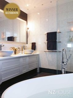 46 best bathrooms images on pinterest home and garden house